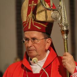 abp Henryk Muszyński