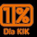 1% dla KIK