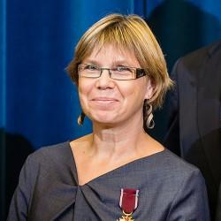 Ewa Teleżyńska
