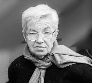 śp. Alina Wóycicka