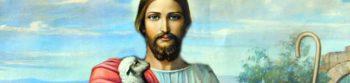 """Kłopoty z tożsamością: """"Tożsamość Jezusa"""""""