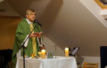 Jubileusz księdza Andrzeja Gałki
