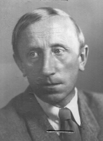 50. rocznica śmierci Jerzego Zawieyskiego