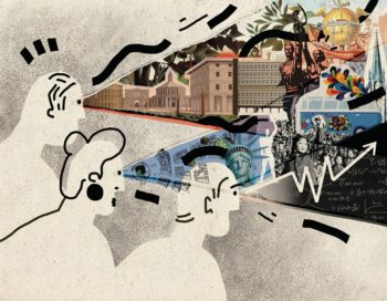 Kryzys wyobraźni. Czy kultura nas uratuje?