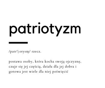 Debata Członków KIK o patriotyzmie