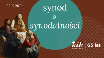 Spotkanie o synodzie
